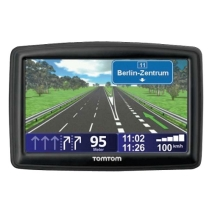 Best Western Rewards Prämie TomTom XL Classic