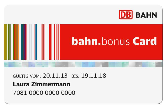 Best Western Rewards bahn.bonus card
