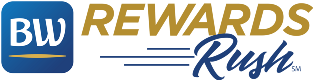 Best Western Rewardrush Logo