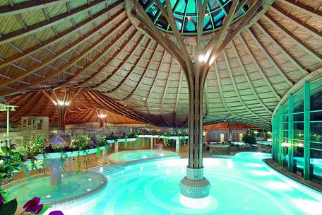 Best Western Hotels Central Europe Wellness - Therme Solemar