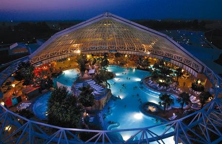 Best Western Hotels Central Europe Wellness - Therme Erding