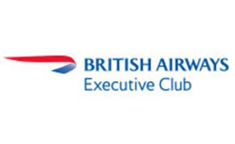 Best Western Rewards Partner - British Airways