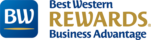 Best Western Rewards Business Advantage Logo