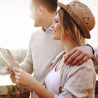 Wie man einen Freund um Dating-Beratung bitten