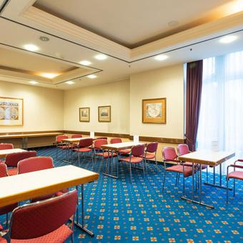 PLAZA Schwerin, Sure Hotel Collection by Be