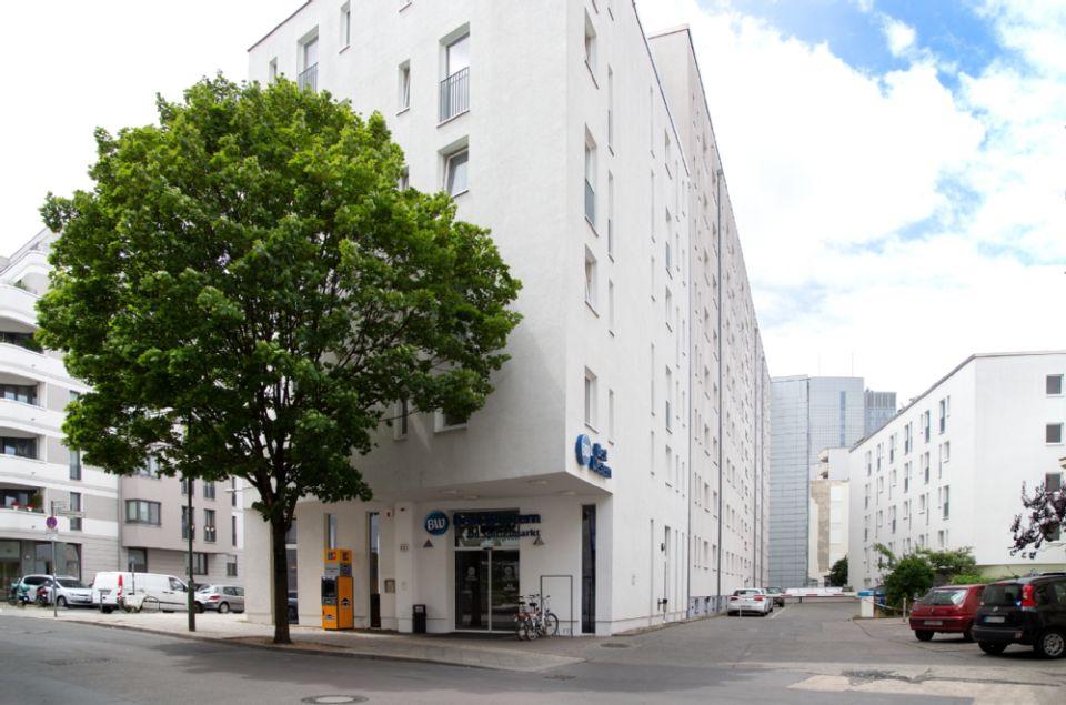 Hotel Berlin Best Western Hotel Am Spittelmarkt