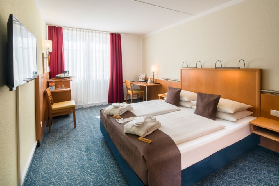 Hotel Erding Best Western Hotel Munchen Airport