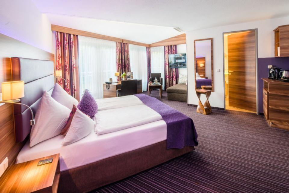 Hotel Erding Best Western Plus Parkhotel Erding