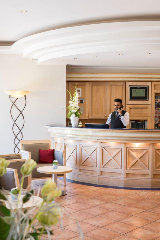 Hotel Hamburg Best Western Premier Alsterkrug Hotel