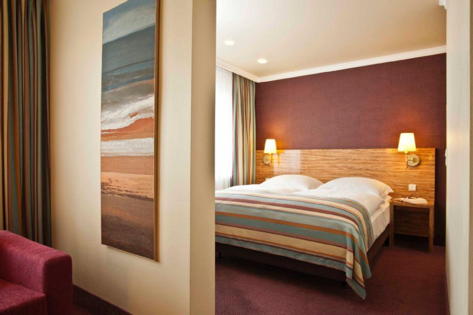 Hotel Hamburg Best Western Raphael Hotel Altona