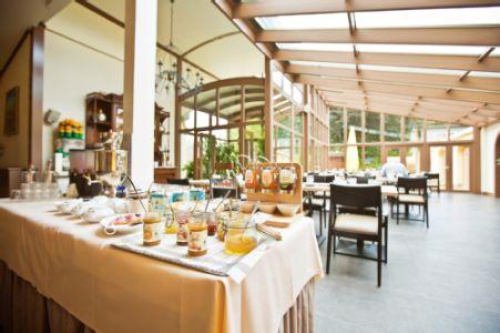 Gastronomie Best Western Plus Theodor Storm Hotel