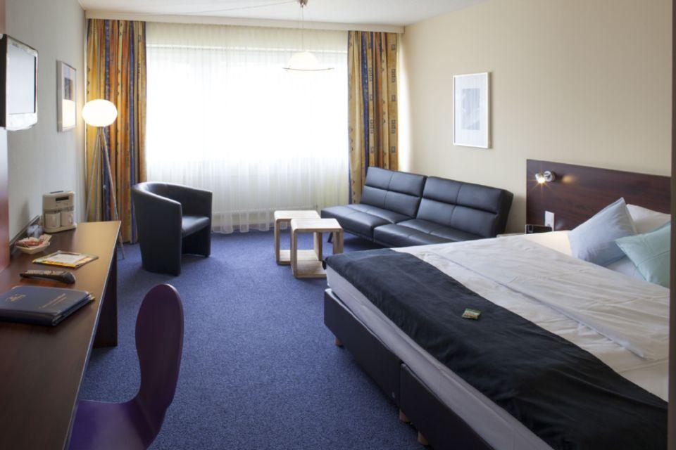 Hotel Kassel Baunatal Best Western Hotel Ambassador