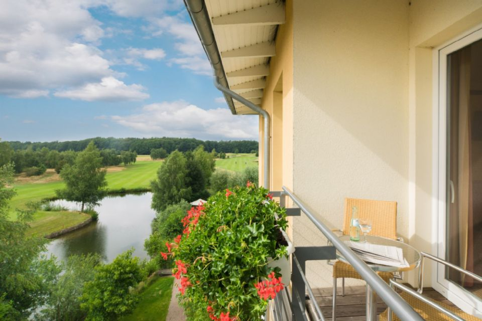Hotel Best Western In L Ef Bf Bdneburg