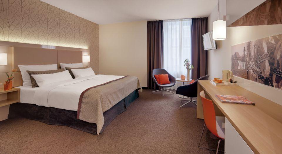 Hotel Munchen Best Western Atrium Hotel