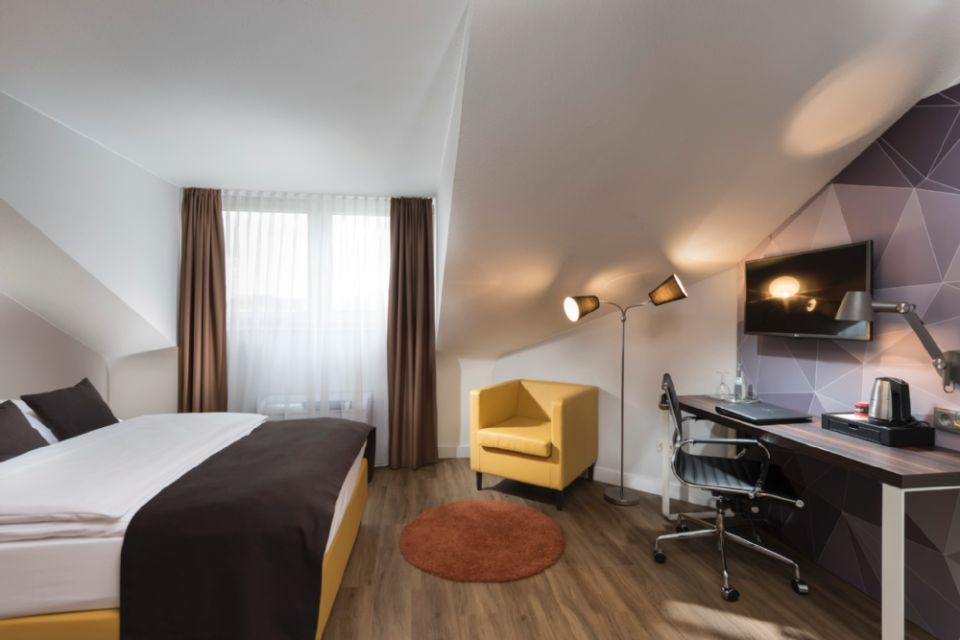 City Hotel Mannheim Adresse
