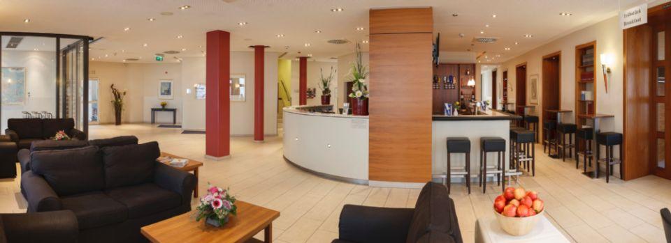 Hotel Nurnberg Best Western Hotel Nurnberg City West